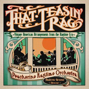 Peacherine Ragtime Orchestra 歌手頭像