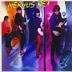Nervus Rex 歌手頭像