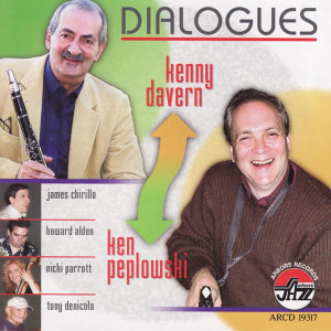 Kenny Davern Trio