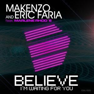 Makenzo feat. Eric Faria & Marlene Rhod's 歌手頭像