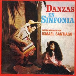 Ismael Santiago 歌手頭像