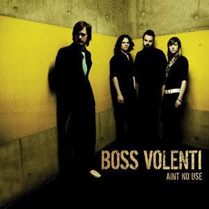 Boss Volenti 歌手頭像