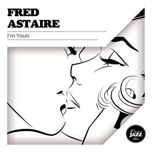 Fred Astaire (佛雷亞斯坦) 歌手頭像