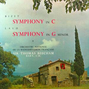 L'Orchestre National De La Radiodiffusion Francaise 歌手頭像
