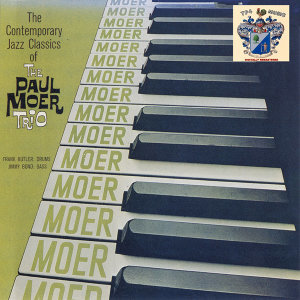 Paul Moer Trio