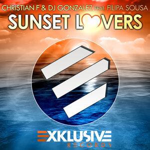 Christian F & DJ Gonzalez feat. Filipa Sousa 歌手頭像