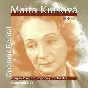 Marta Krásová 歌手頭像