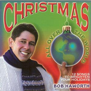 Bob Haworth 歌手頭像