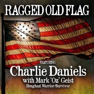 Charlie Daniels (查理丹尼爾) 歌手頭像