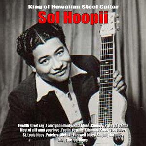Sol Hoopii 歌手頭像