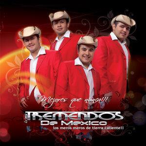 Los Tremendos de Mexico 歌手頭像
