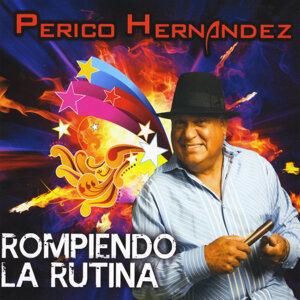 Perico Hernandez 歌手頭像