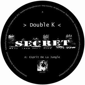 Double K 歌手頭像