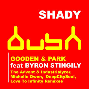 Gooden and Park feat. Byron Stingily 歌手頭像