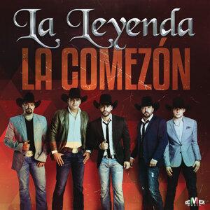 La Leyenda 歌手頭像