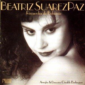 Beatríz Suarez Paz 歌手頭像