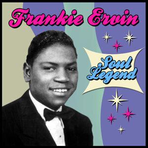 Frankie Ervin 歌手頭像