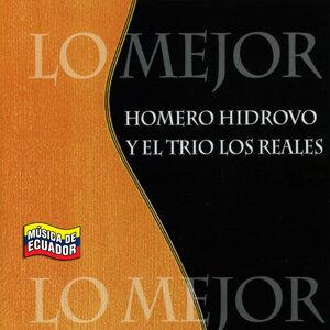 Homero Hidrovo y El Trio Los Reales 歌手頭像