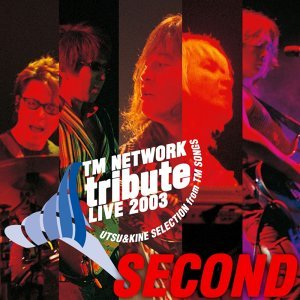 TM NETWORK tribute