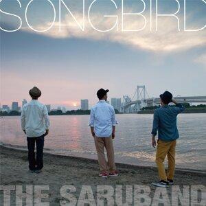 THE SARUBAND 歌手頭像