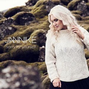 Jannike 歌手頭像