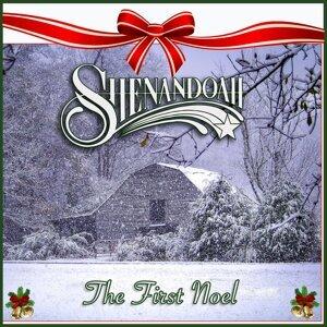 Shenandoah 歌手頭像