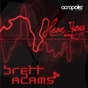 Brett Adams 歌手頭像