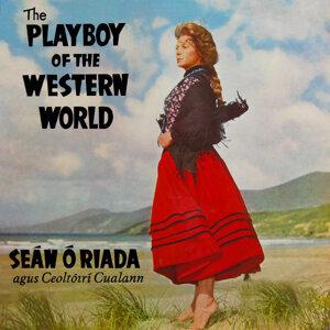 Sean O'Riada 歌手頭像