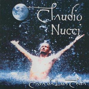 Claudio Nucci 歌手頭像