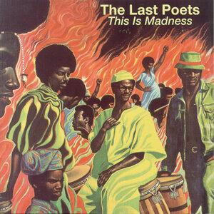The Last Poets 歌手頭像