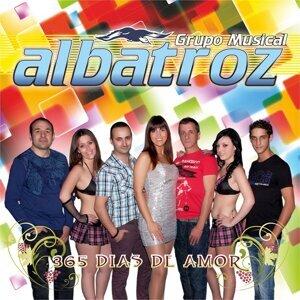 Grupo Musical Albatroz 歌手頭像