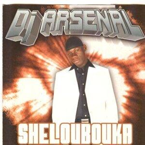 DJ Arsenal 歌手頭像