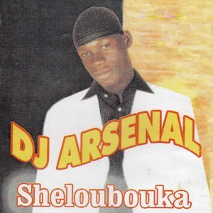 DJ Arsenal