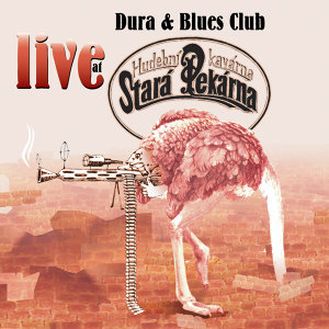 Dura & Blues club 歌手頭像