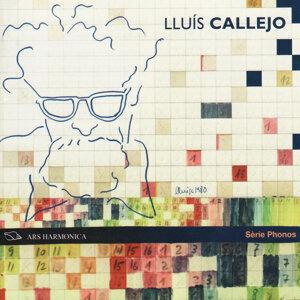 Luis Callejo 歌手頭像