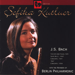 Sefika Kutluer, Members of Berlin Philharmonic & Cord Garben 歌手頭像
