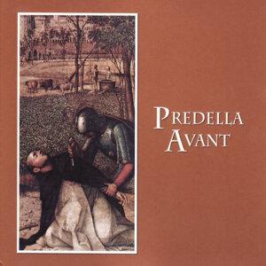 Predella Avant 歌手頭像