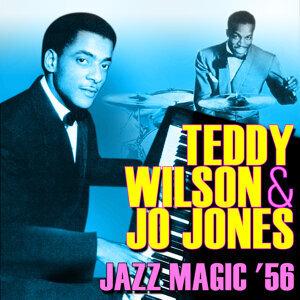 Teddy Wilson & Jo Jones 歌手頭像