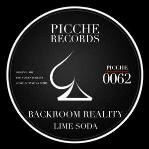 Backroom Reality 歌手頭像