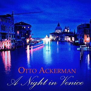 Otto Ackerman 歌手頭像
