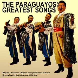 The Paraguayos 歌手頭像