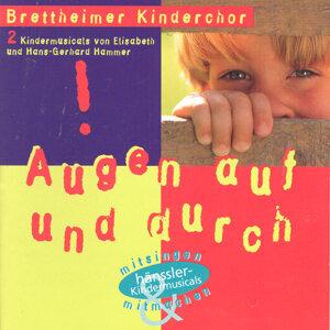 Brettheimer Kinderchor, Elisabeth Hammer, Hans-Gerhard Hammer 歌手頭像