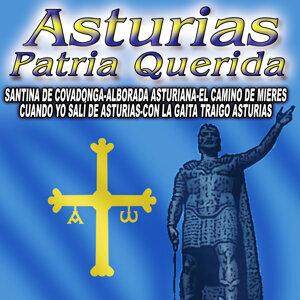 Los 3 Asturianos 歌手頭像
