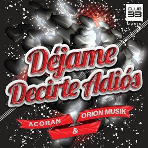 Acorán & Orion Musik 歌手頭像