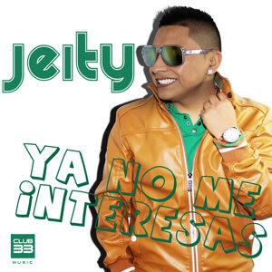 Jeity 歌手頭像