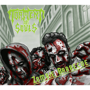 Torment of Souls