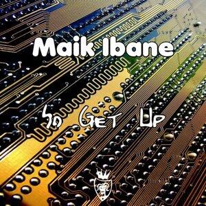 Maik Ibane
