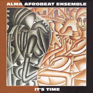 Alma Afrobeat Ensemble 歌手頭像