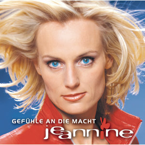 Jeannine 歌手頭像