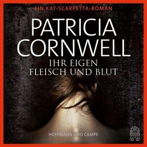 Patricia Cornwell 歌手頭像